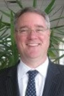 MARK WEISBROD - GENERAL MANAGER