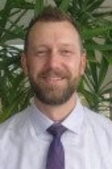 Paul Currier - Business Manager
