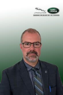 Andrew Scott - General Sales Manager