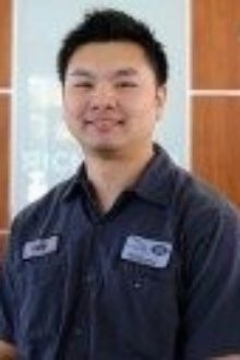 JACKY CHAN - LAND ROVER TECHNICIAN