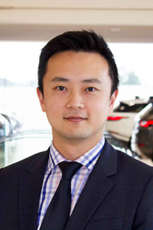 William Liang - BRAND SPECIALIST