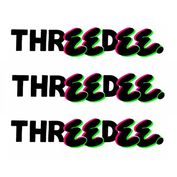 THREEDEE