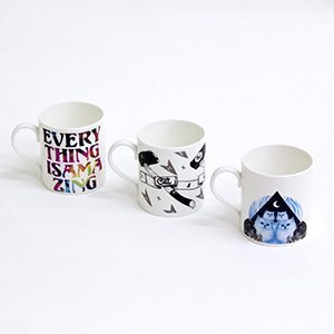 JSC Everyday Mug Range Now Available!