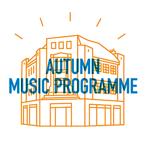 Autumn Music Programme