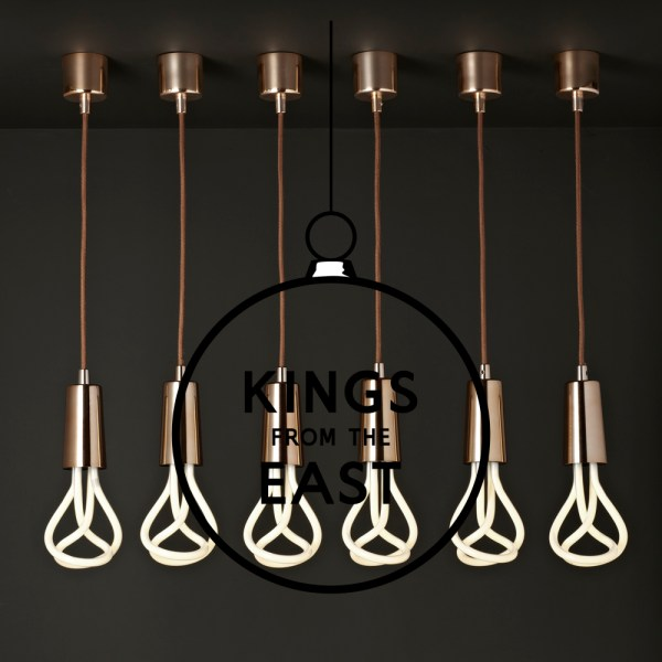 Plumen at Kings From The East