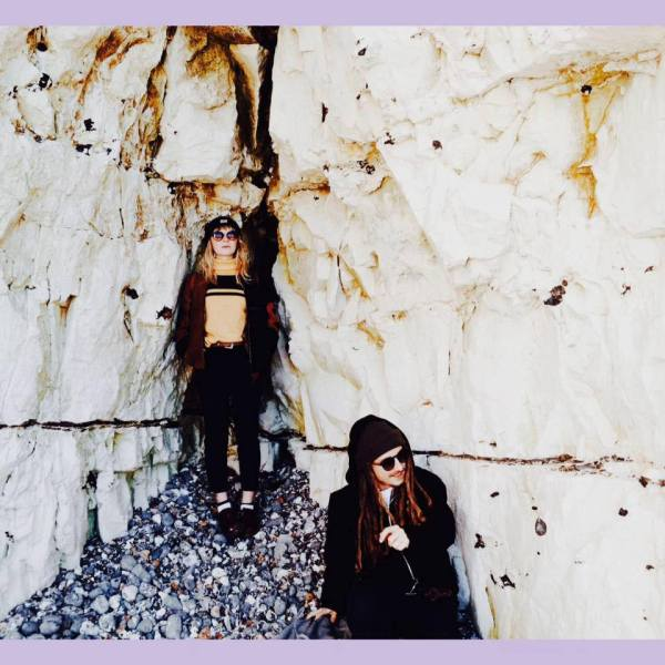 The Victoria presents HANYA / BARB / THE ANDERSON TAPES