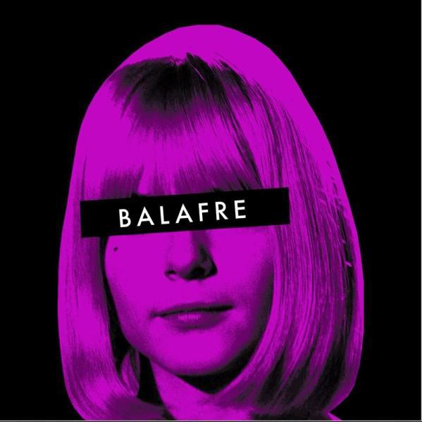 Viral Nights Presents Balafre // Tayne // Shady Gringos
