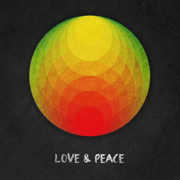 The Majestic – 'Love & Peace' release party