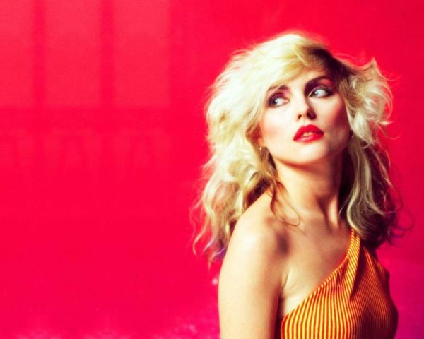 Blondie Special