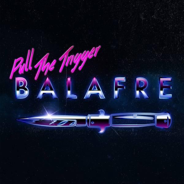 Clockwork presents Balafre / Tomzack / Supernova
