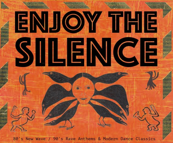 Be A Body presents ENJOY THE SILENCE