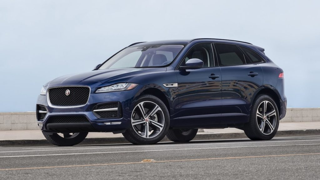 2017 Jaguar F-PACE long-term verdict
