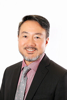 Kenneth Ho - Service Manager