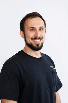 Alex Kasagic - Pre-Owned Sales Consultant