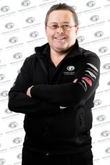 Gord Humes - Service Consultant - Jaguar/Land Rover / Aston Martin