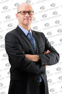 Mark LeRoeye - Chief Operating Officer