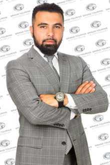 Hemal Aman - Pre-Owned Sales Specialist – Jaguar/Land Rover