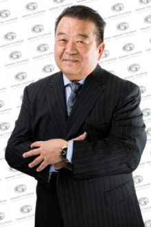 David Nagami - Vice President – Aftersales