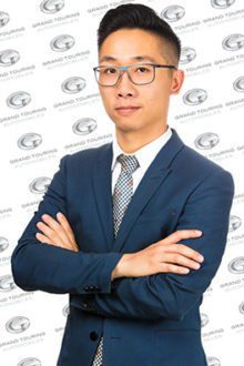 Larry Fung - Service Consultant Jaguar / Land Rover