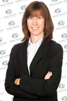 Tracey Gemmell - Customer Relations Manager