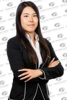 Kelly Zhao - Warranty Administrator