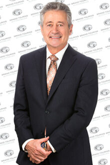 Peter Dhama - Vice President – Sales