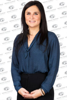 Marlena Jones - Sales Specialist - Jaguar / Land Rover