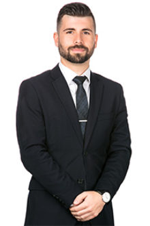RUI COUTO - SALES MANAGER