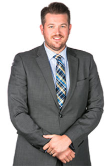 Greg Perrott - Financial Services Manager