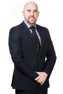 STEPHEN Broeckel - SALES MANAGER