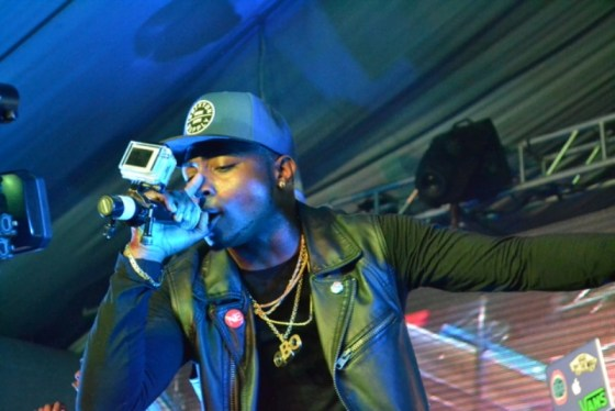 DAVIDO.1 Davido Was Never Arrested In Hungary For Carrying Fake Currency – Management