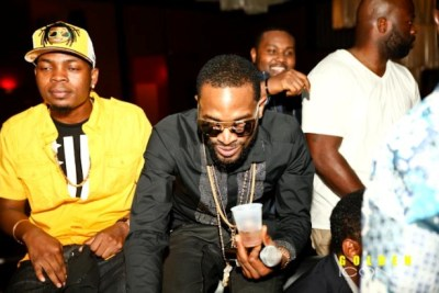 olamide with dbanj