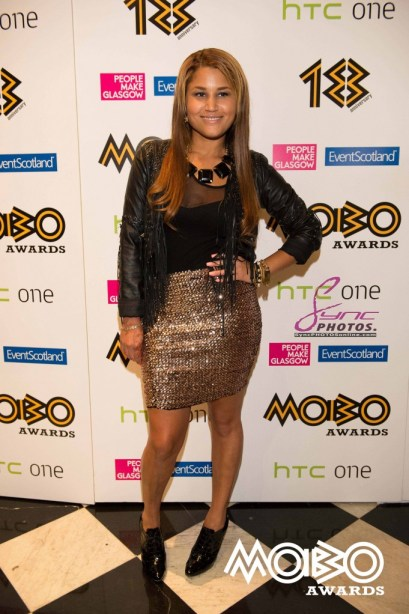 MOBO Awards 2013 nominations London Sept 3 Baby Blue