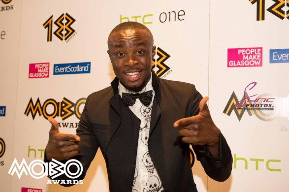 MOBO Awards 2013 nominations London Sept 3 Fuse ODG