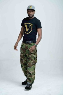DJ Zeez 7 DJ Zeez Unleashes Fresh Promo Photos Ahead Massive Single 'Sankolo'