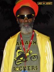 Earl 'Chinna' Smith