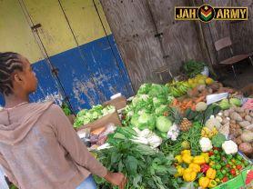 Market, Port Antonio
