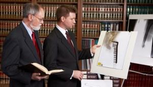 Lawyer 45
