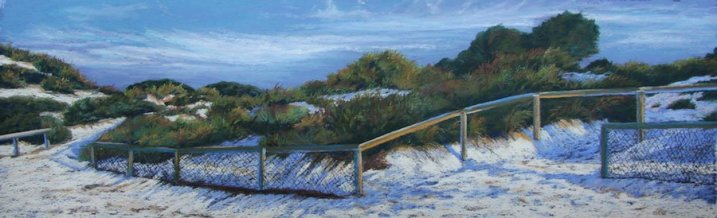 Ann-Steer-Autumn-Evening-Rottnest
