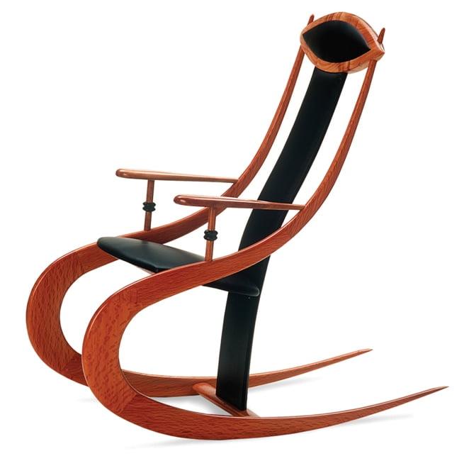 Roo Rocking Chair