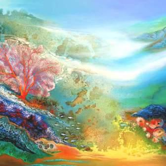 Astrid-Dahl-Neptunes-Paradise-180x140cm
