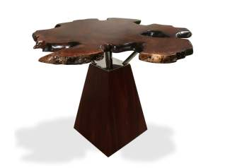 Unique-Jarrah-Burl-Bar-Table