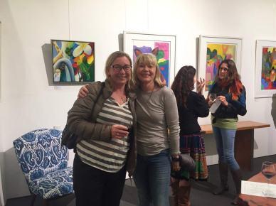 Helen-Norton-exhibition-opening-night-3