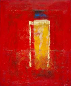 Ralph Stanton - Red Capped 1