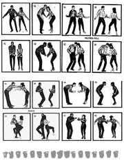 dancing the ska