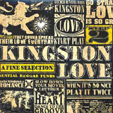 kingston love 2
