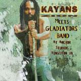 kayans meets the gladiators