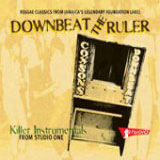 downbeat the ruler