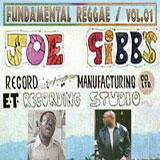 fundamental reggae vol 1