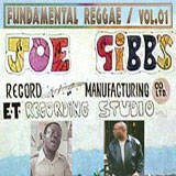 fundamental reggae vol 1